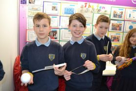 RDS Science Fair