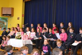 Ellie's Anniversary Assembly