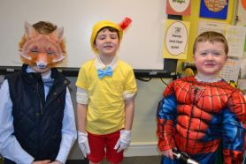 Book Character Day 2019